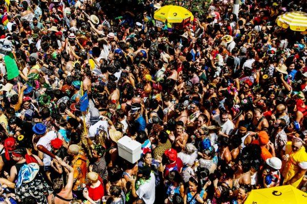 Carnaval 2020 deve movimentar R$ 8 bilhões na economia, diz CNC - Economia - Estadão