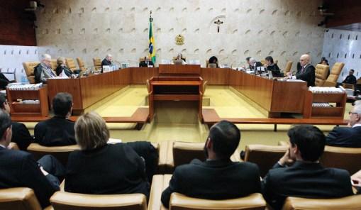 STF discute modelo de ensino religioso nas escolas públicas do País