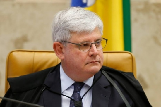 Rodrigo Janot ofereceu denúncias contra políticos ao Supremo em 2015