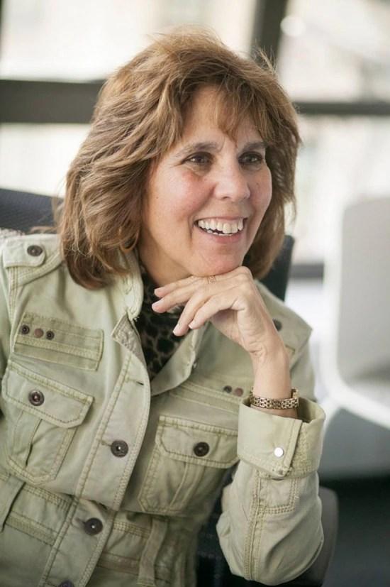 Susan Neuman, professor da New York University