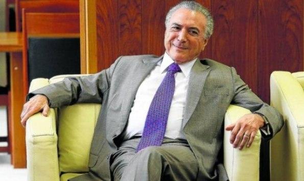 Michel Temer já planeja superministérios caso assuma o Planalto