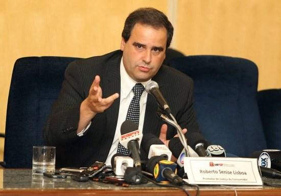Promotor é acusado de receber R$ 428 mil para tomar decisões favoráveis às Casas Bahia