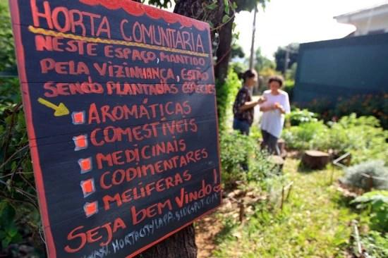 City Lapa: melhoria para uns, atração de mendigos para outros