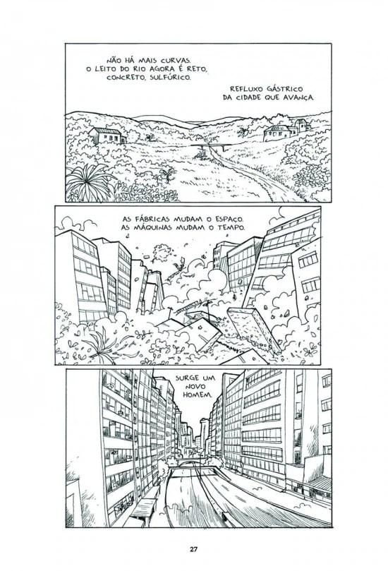 GUILHERME CALDAS E OLAVO ROCHA/DIVULGAÇÃO