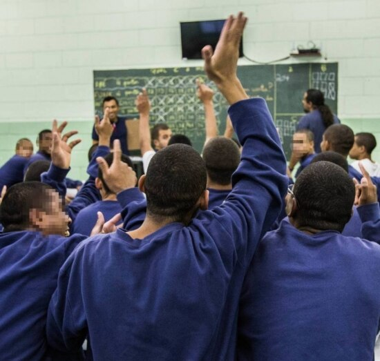 São Paulo tem 9.264 jovens cumprindo medidas socioeducativas