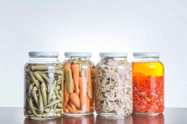 Conservas caseiras. Práticas, gostosas e sustentáveis.