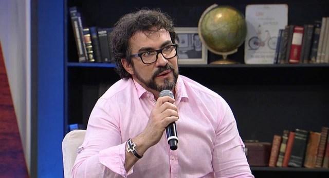 Padre Fábio de Melo diz que já viveu 'paixão avassaladora' com ...