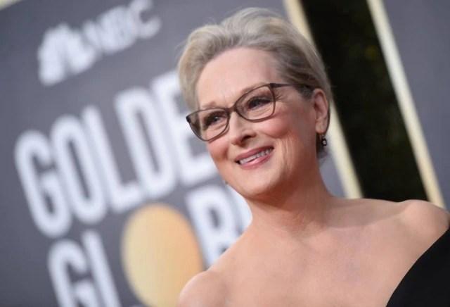 Meryl Streep é recordista em indicações no Oscar, mas será que ela lembra quais filmes lhe renderam essas indicações?