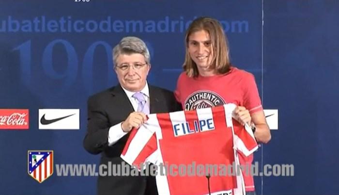 Hacienda investiga un posible delito fiscal de Lendoiro en la venta de Filipe al Atlético 1