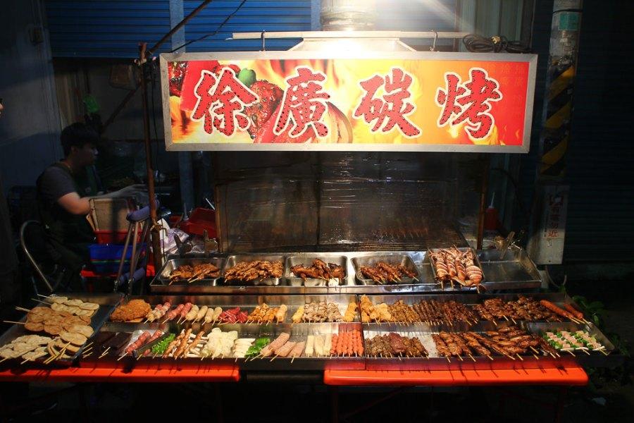 屏東 內埔從小勝利路商展時期吃到現在的一間炭烤店 屏東縣內埔鄉|徐廣碳烤
