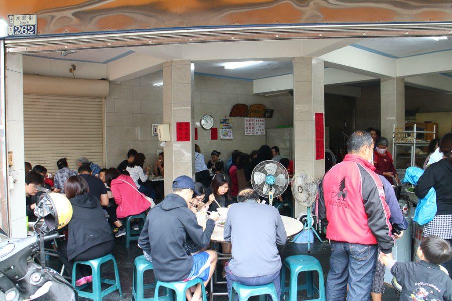 台南 歸仁隱藏版麵攤,不是在地的很難會知道的一間麵店! 台南市歸仁區 三百戶麵攤