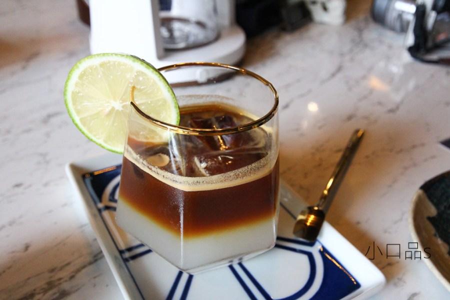 嘉義 一間除了咖啡平順好喝之外,還帶著滿滿溫度感的小店家 嘉義市西區|小口品