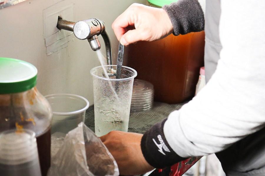 嘉義 傳承兩代超過50年的古早味手工汽水,不少嘉義人懷念的兒時好滋味 嘉義市|汽水伯