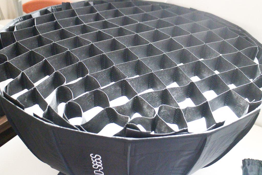 神牛柔光罩AD-S65S,讓光線柔化的好幫手,神牛卡口控光柔光的設備 商業攝影|控光設備