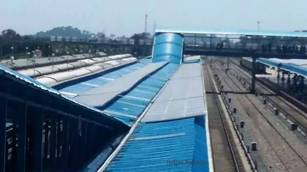 Katra solar project to save Rs 1 crore energy bill for Railways