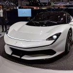 Geneva Motor Show Bugatti Ferrari Lamborghini 8 Interesting Cars Making Headlines At Geneva Motor Show The Economic Times