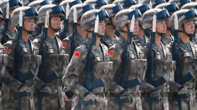 Image result for pla forces