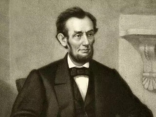 The letter from Abraham Lincoln To His Son's Teacher in Telugu