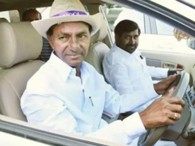KCR To Perform Vaasthu Puja - June 13 2019 - Daily Breaking News