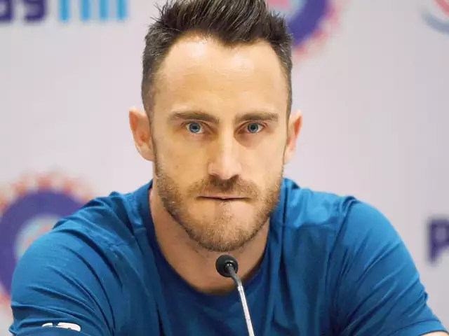 South African Cricket Captain Du Plessis Blames IPL For Their Loss In CWC 2019