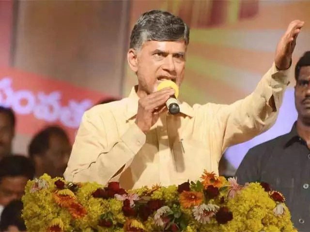 chandrababu claims he can make another 20 hyderabads