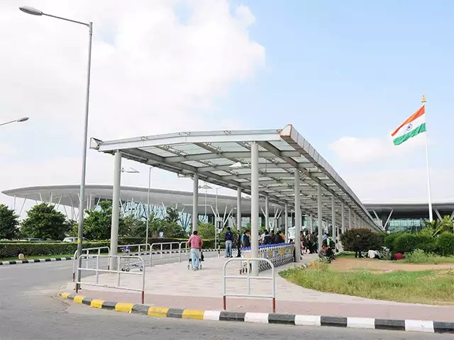user charges hiked at bangalore airpport