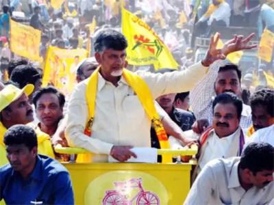 Chandrababu to visit Kuppam on June 2nd