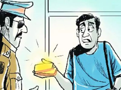 Dubai passengers stitched special pockets in underwear to smuggle 6pounds of gold in hyderabad airport