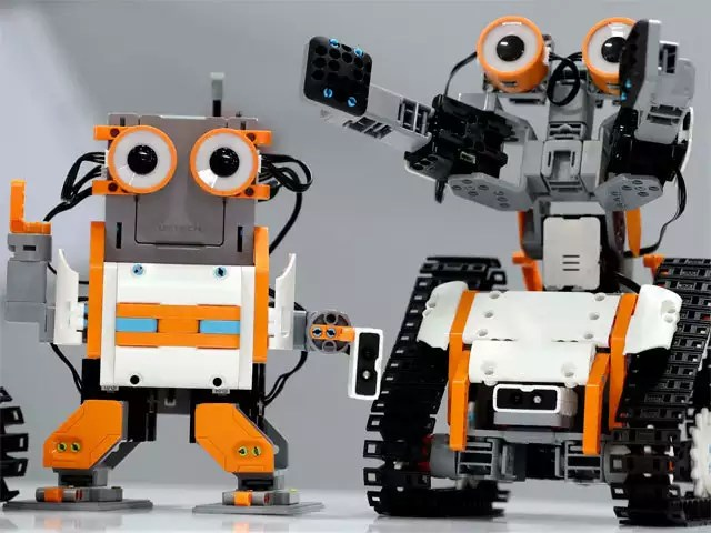US Defense Issues 140 Crore INR to Indian researchers on robots