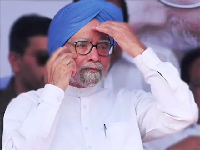 Manmohan Singhs Rajyasabha Term Has Ended Yesterday