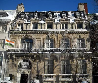 dc indian embassy releases advisory for indian students