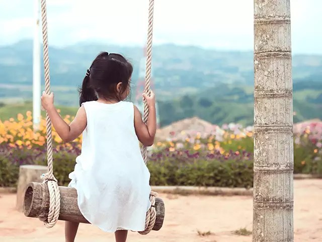 Are your kids being introverts and avoiding social contacts?