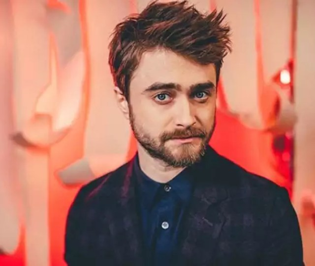Why Daniel Radcliffe Wouldnt Watch Rowlings Sequel Play Harry Potter And The Cursed Child In A Theatre