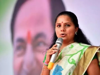 KCR Daughter Kavitha Will See A Tough Fight In Nizamabad Elections From BJP-tnilive editorials