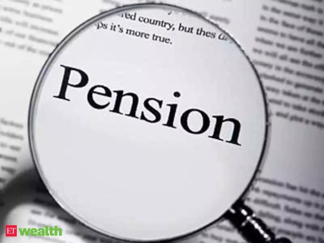 Paper work: How to claim pension balance after death of pensioner