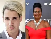 The move came after Yiannopoulos led an online troll against Ghostbusters star Leslie Jones who vowed to leave Twitter over her treatment.  Image: @myiannopoulos Facebook/AP)