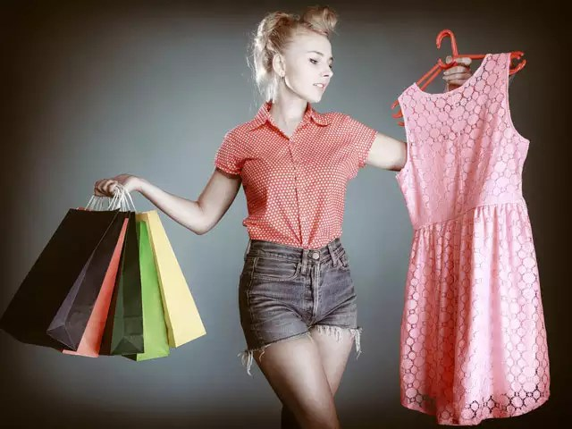 How to control and avoid over buying clothes? Telugu fashion news and tips