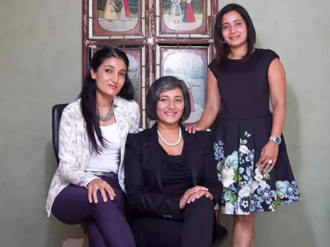 Parle Agro CEO Sona Chauhan Life Story-Inspiring Business Leaders