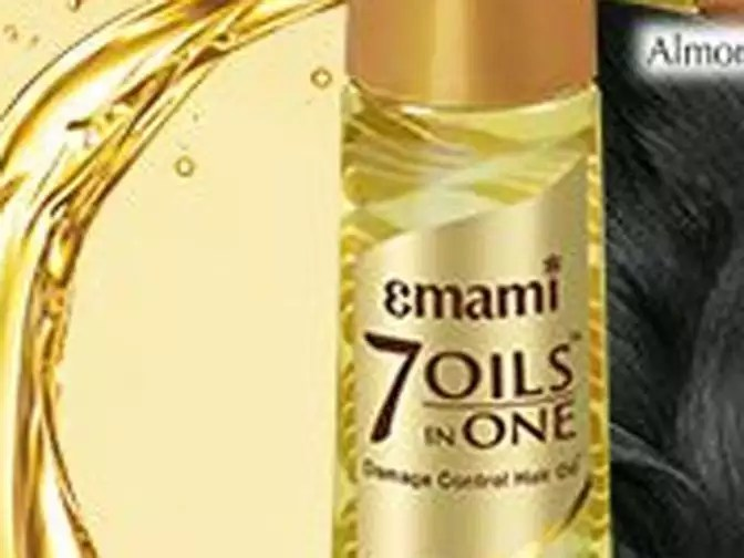 GST Emami Cuts Hair Oil Prices The Economic Times