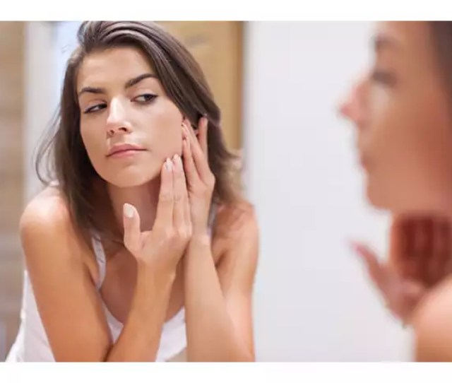 Do You Wake Up Looking Tired Or With Dull Skin Heres What Your Morning Face Says About Your Health The Economic Times