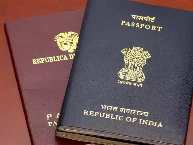 ఒక్కరోజులో పాస్పోర్ట్-Now you can get an Indian passport in one day