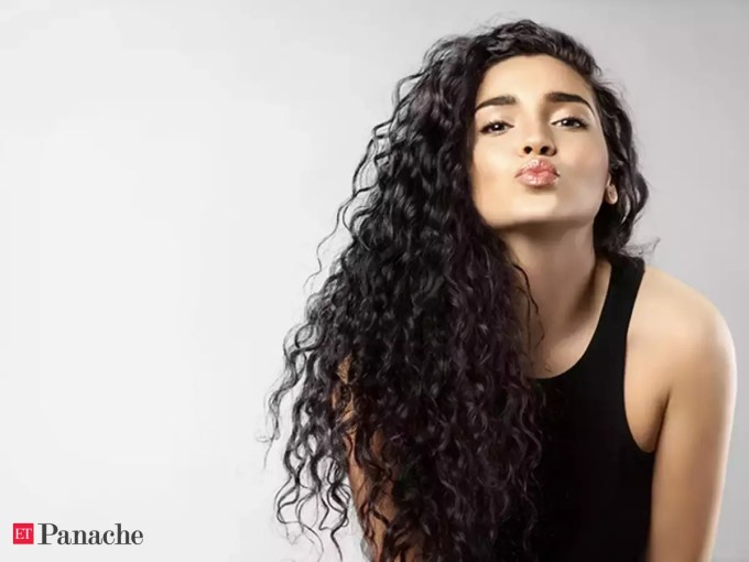 curly hair: india's latest acceptance of curls lead to the