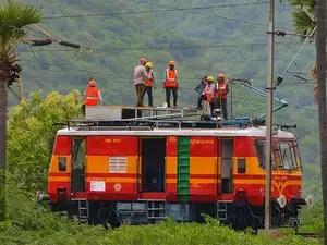 Railways-infra-bccl
