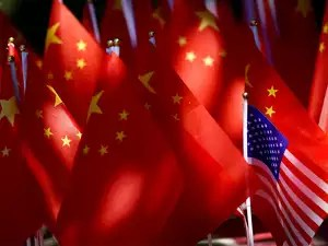 China US Tariffs  China s arsenal in US tariff row shrinks but it     China has warned it could impose tariffs of five to 25 percent on  60  billion of US goods
