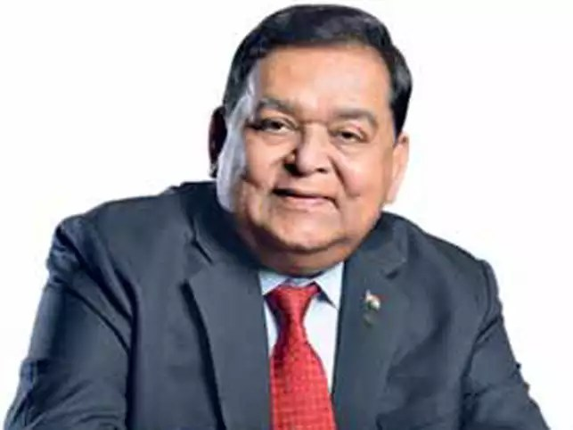 Image result for a m naik