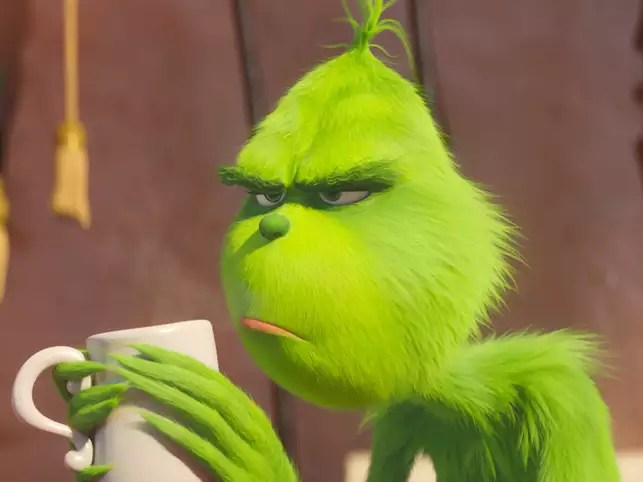 Who Whoville Grinch How Christmas Stole