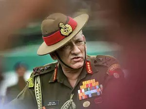 No threat but need to be alert in Punjab: Army chief