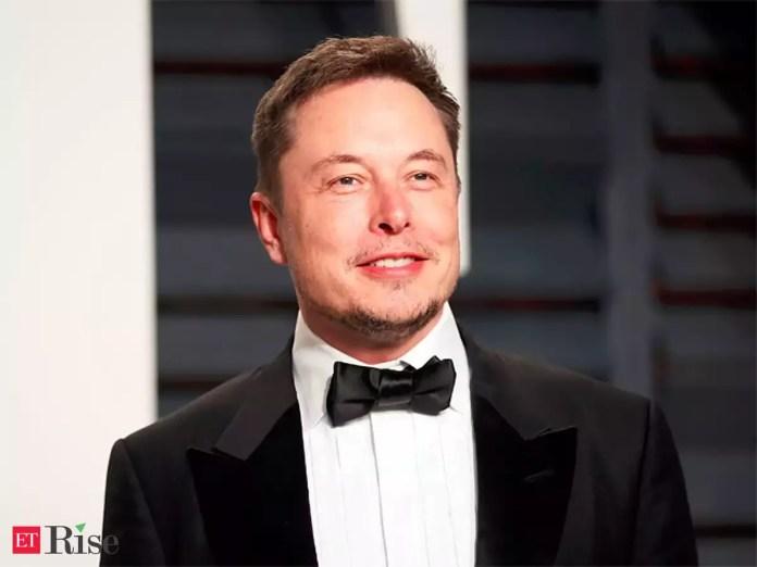 Elon Musk: Elon Musk's Boring Co. raises $120 million in first outside  investment
