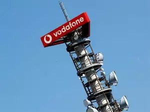 Vodafone To Quit Indian Market-Telugu Business News Today