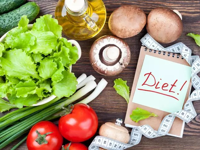 Do you keep trying new diets? Changing food habits frequently or ...